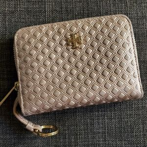 Tory Burch Marion Coin Case